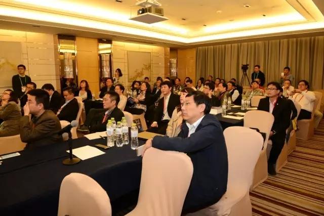 上海康复辅具与老年福祉产业技术创新战略联盟2016年度全体理事会议顺利召开