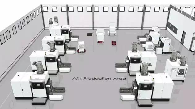 直击2016德国formnext 展会3D打印技术的五大看点