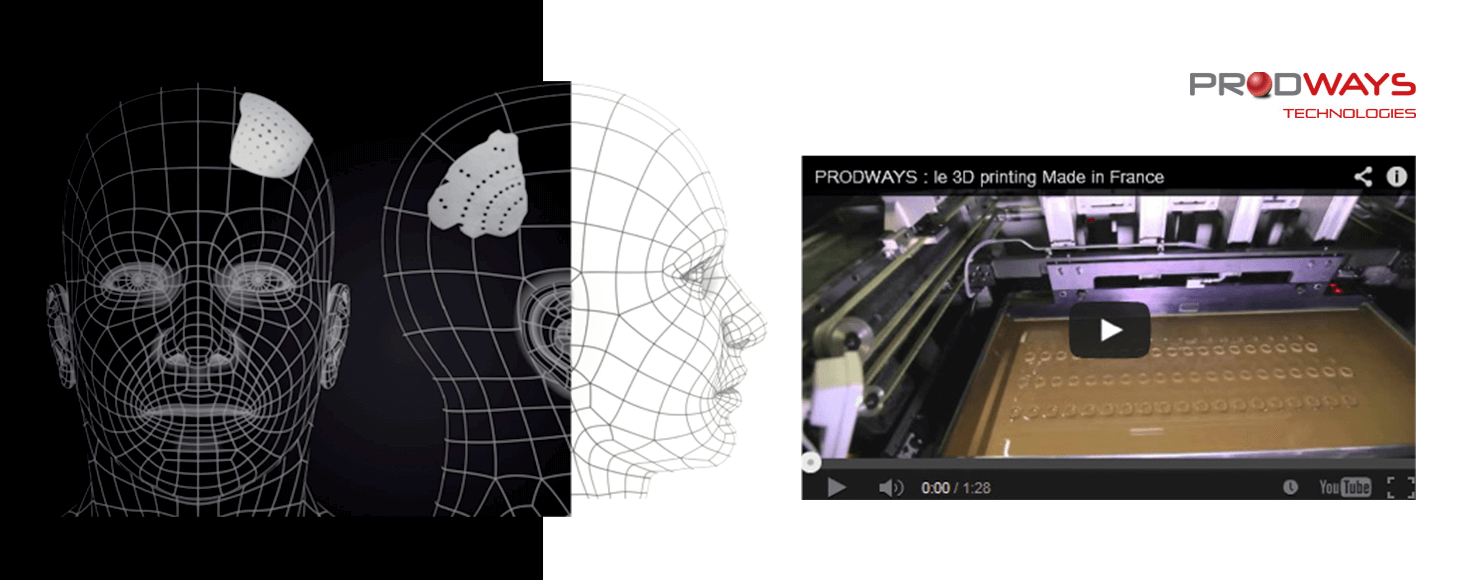 DLP树脂3D工业打印机